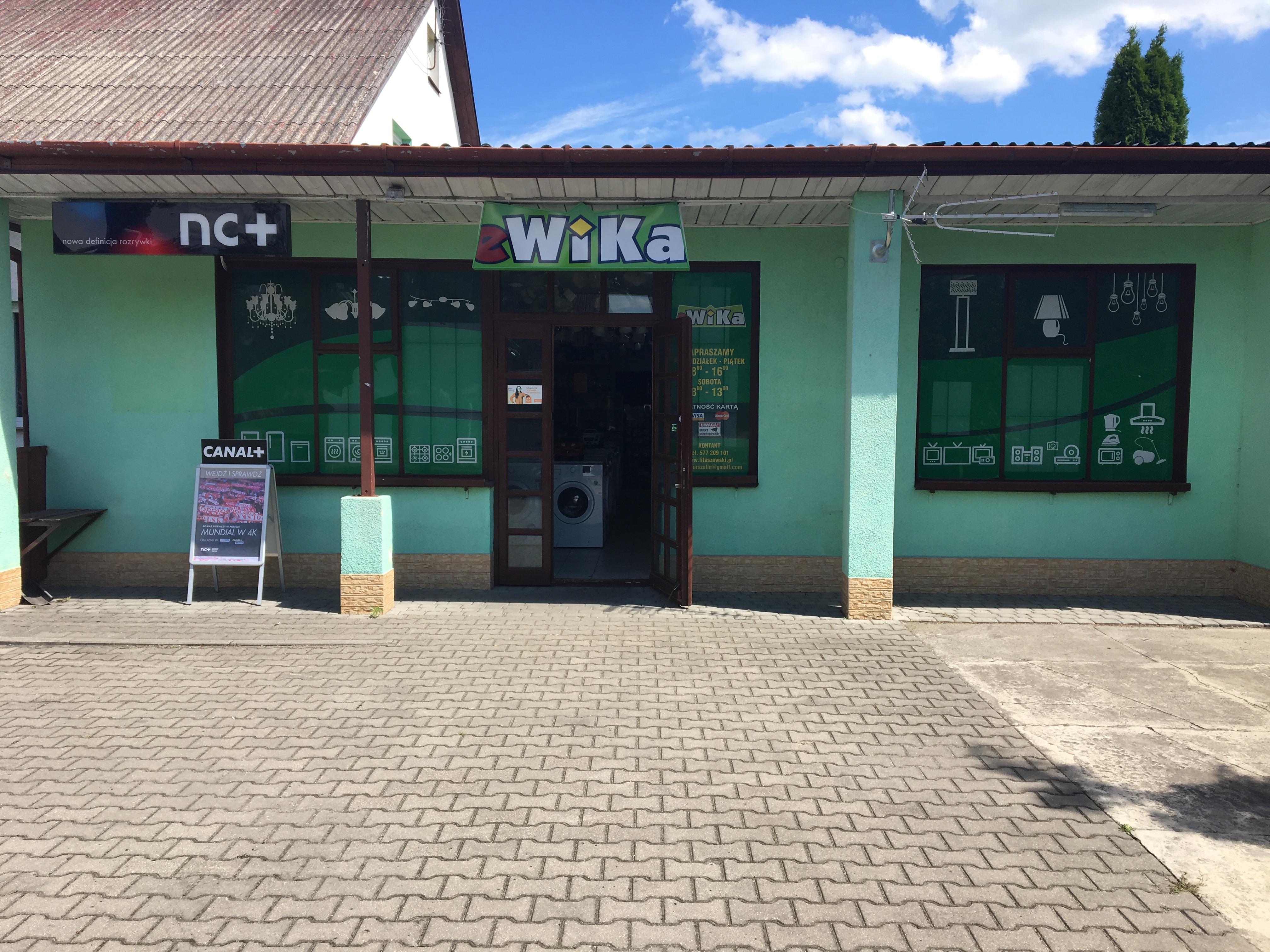 Litaszewski.pl |  eWiKa